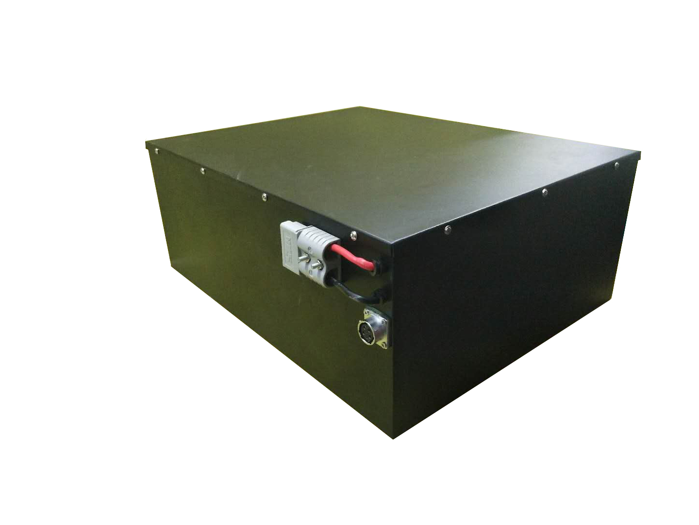 48V AGV电池(带通讯协议)