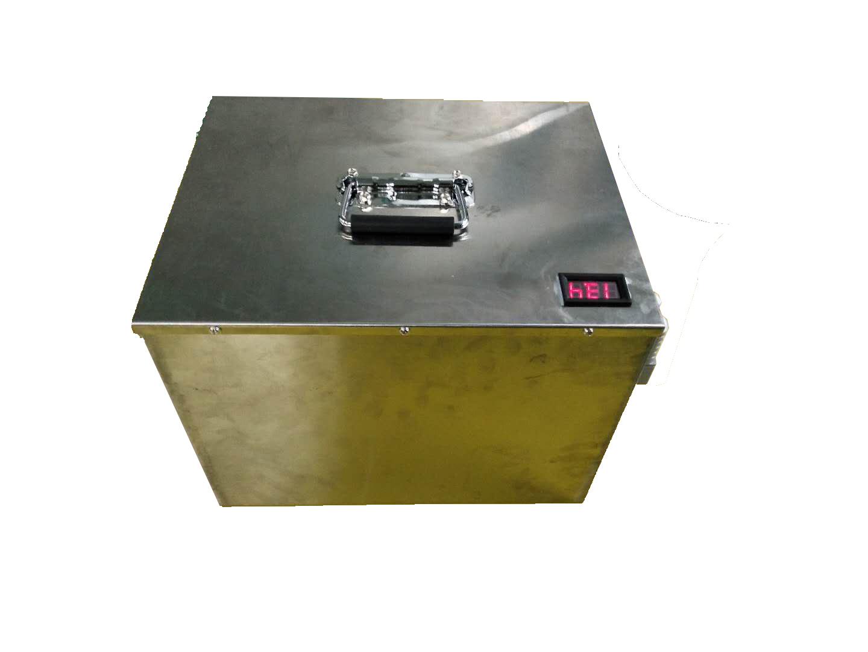 房车锂电池