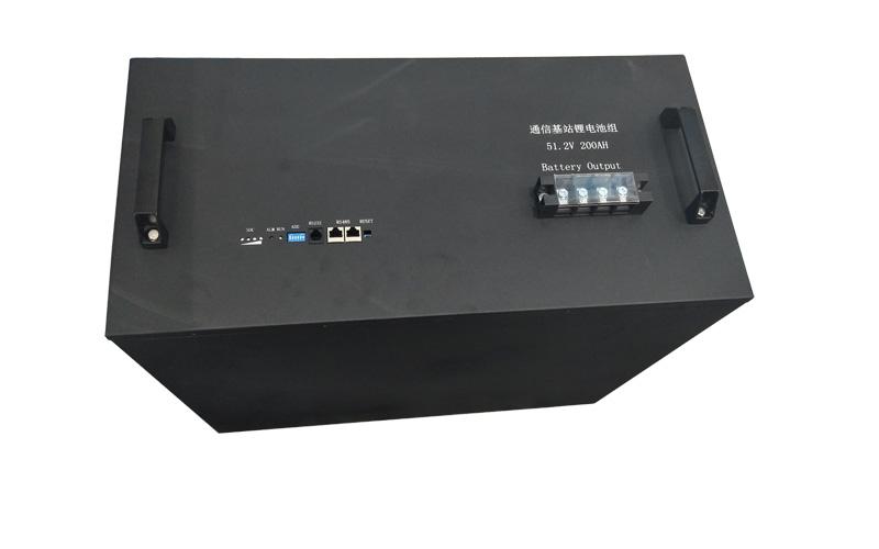 通信基站锂电池组
