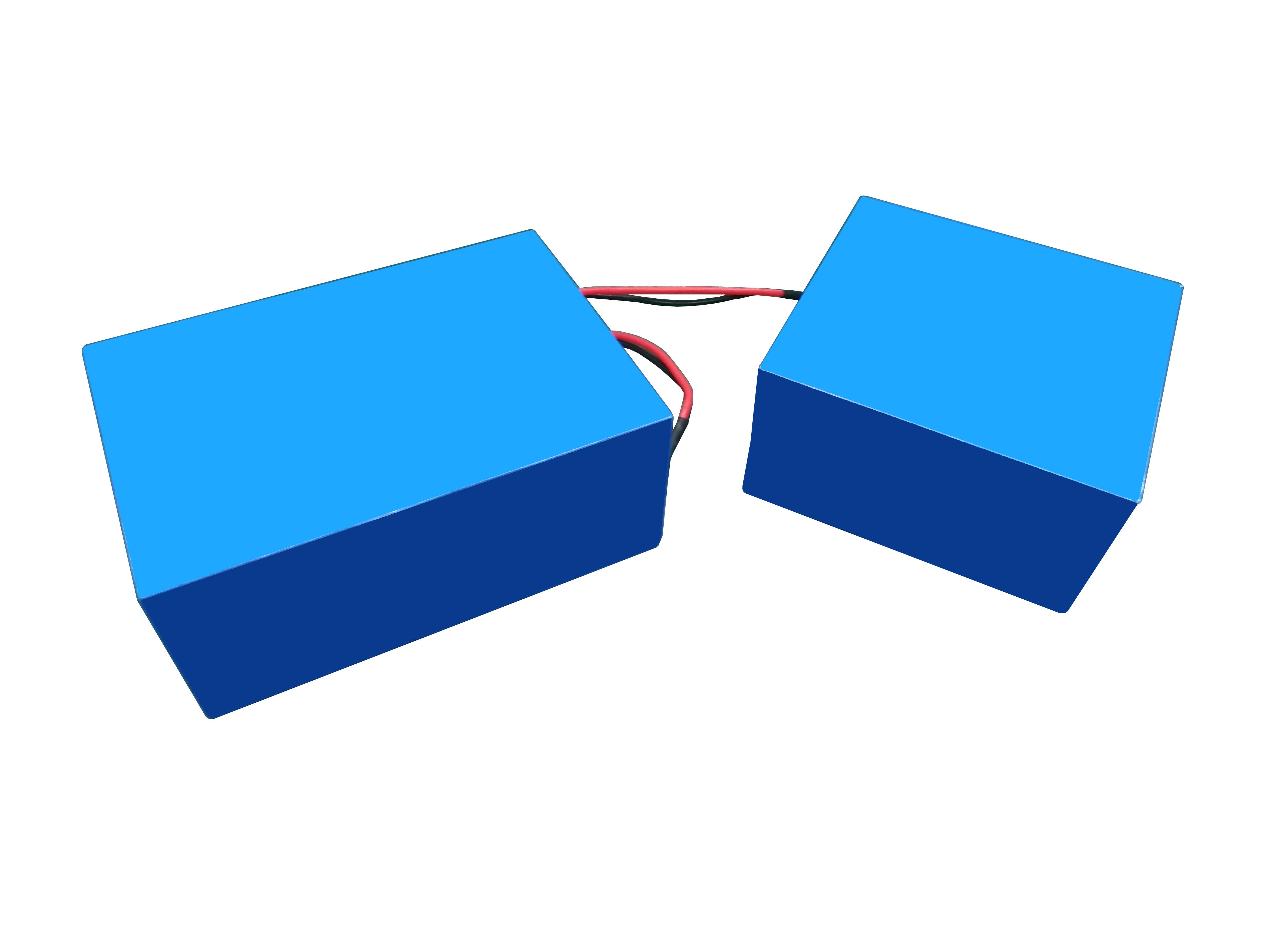 24V锂电池组