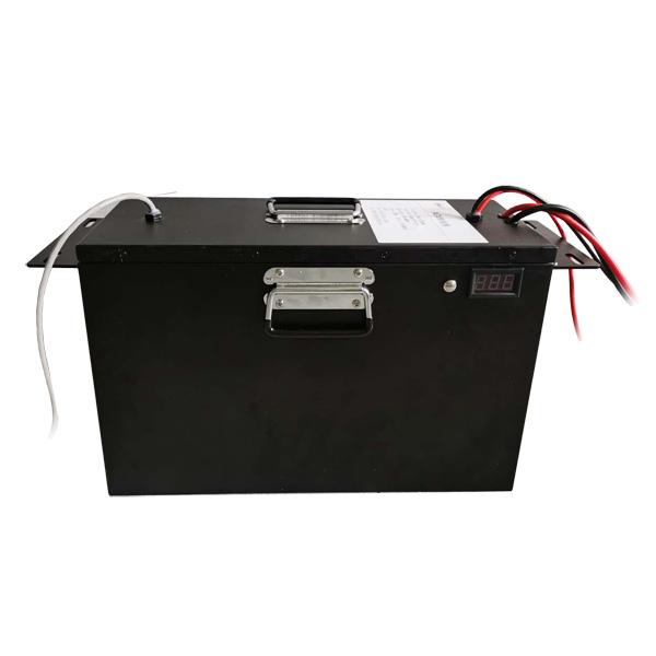 24V AGV电池
