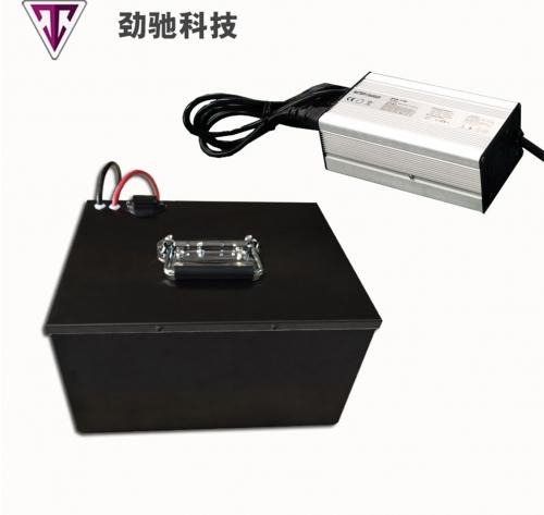 游艇定制锂电池
