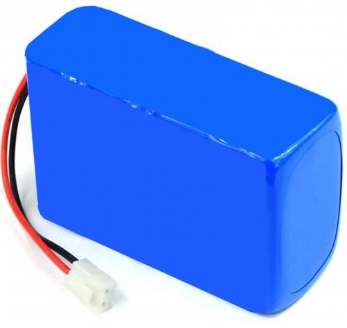 劲驰定制锂电池