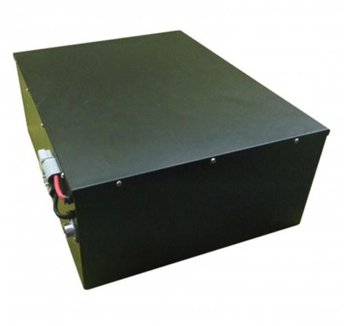 agv小车锂电池