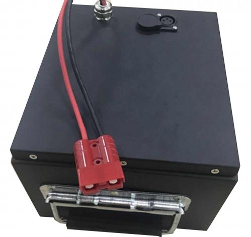 代步车锂电池