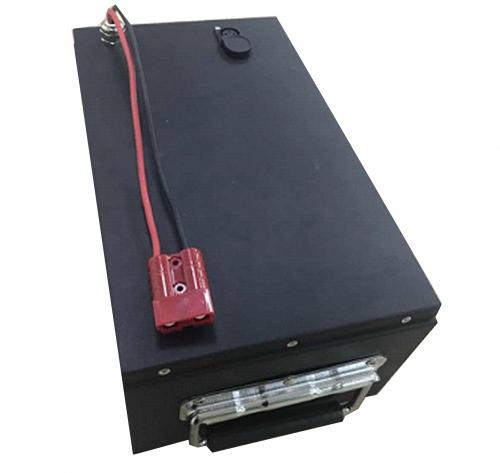 定制代步车电池