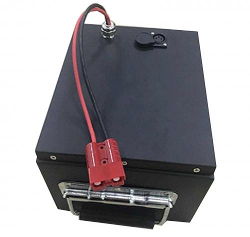 电动车锂电池