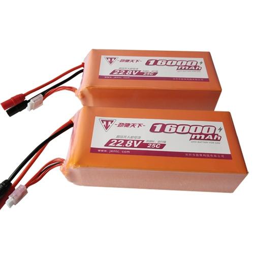农用植保机电池