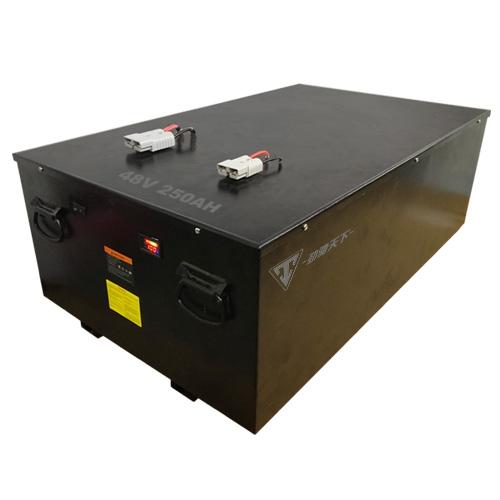定制agv锂电池