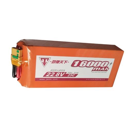 无人机锂电池