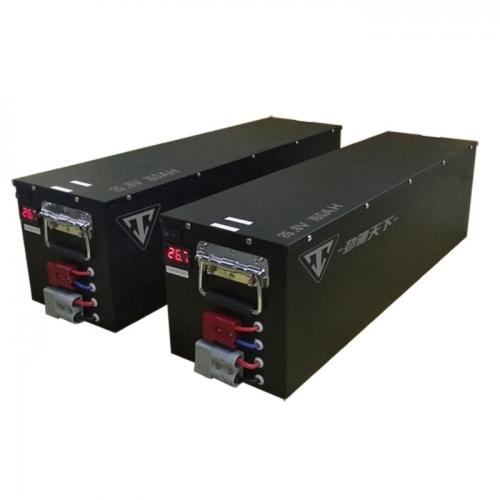 定制agv动力电池