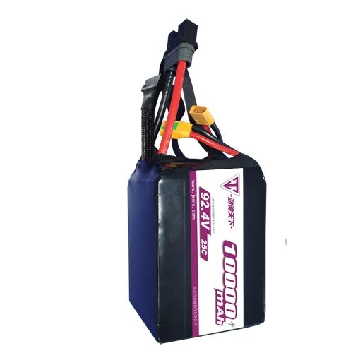 定制VTOL无人机电池